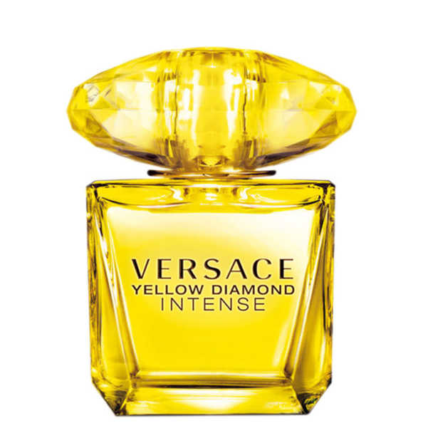 Yellow Diamond Intense Versace Eau de Parfum - Perfume Feminino 30ml