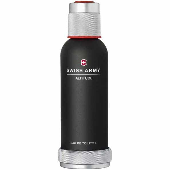 Swiss Army Altitude Victorinox Eau de Toilette - Perfume Masculino 100ml