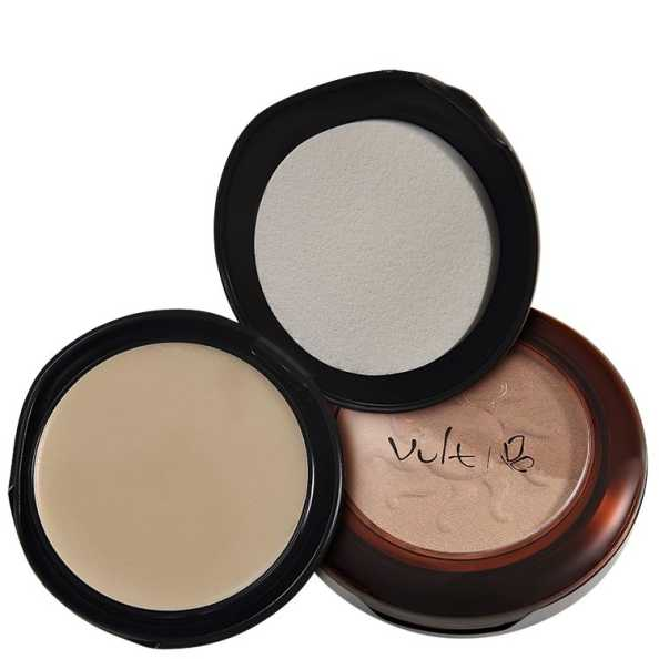 Vult Duo Cake 03 Soleil Kit (2 Produtos)