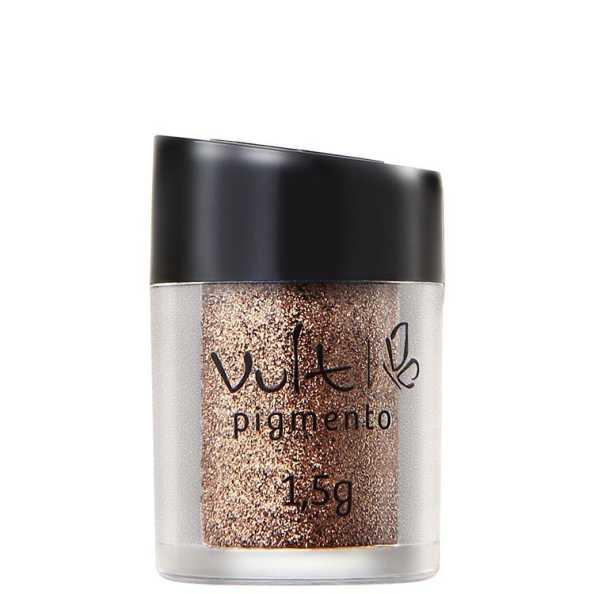 Vult Make Up 08 Cintilante - Pigmento 1,5g