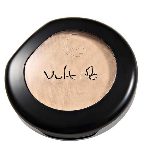 Vult Make Up Compacto 02 Bege - Pó 9g