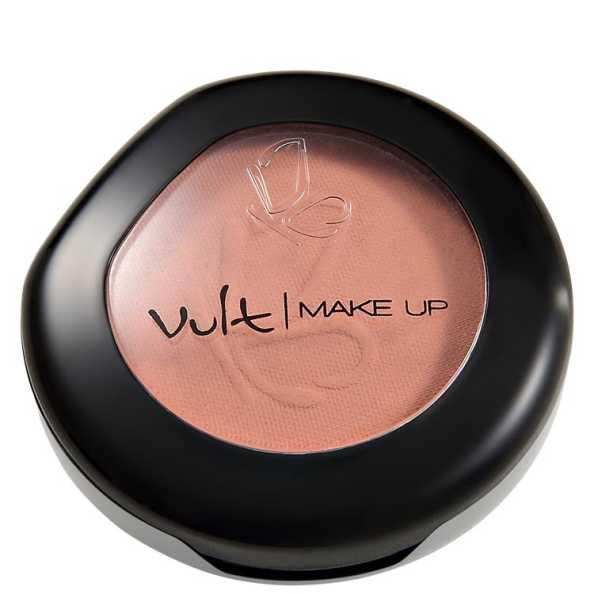Vult Make Up Compacto 08 Opaco - Blush 5g