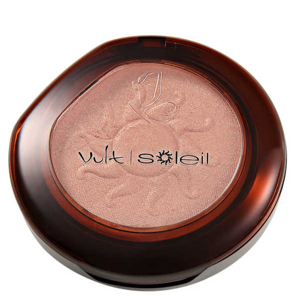 Vult Make Up Compacto Soleil Bronzeadora - Bronzant 8g