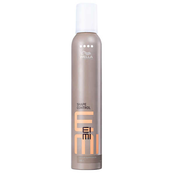 Wella Professionals EIMI Shape Control - Mousse 300ml