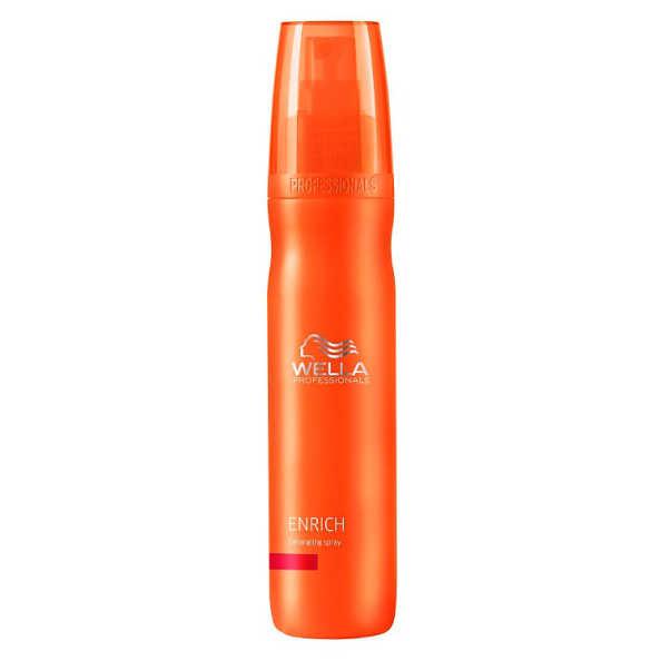 Wella Professionals Enrich Detangling Spray - Spray Fortalecedor 150ml