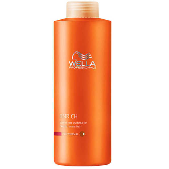 Wella Professionals Enrich - Shampoo 1000ml