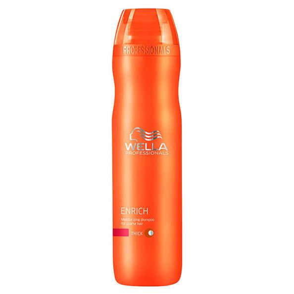 Wella Professionals Enrich Moisturizing - Shampoo 250ml