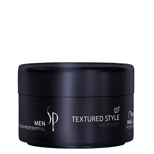 SP System Professional Men Textured Style - Pasta Finalizadora 75ml