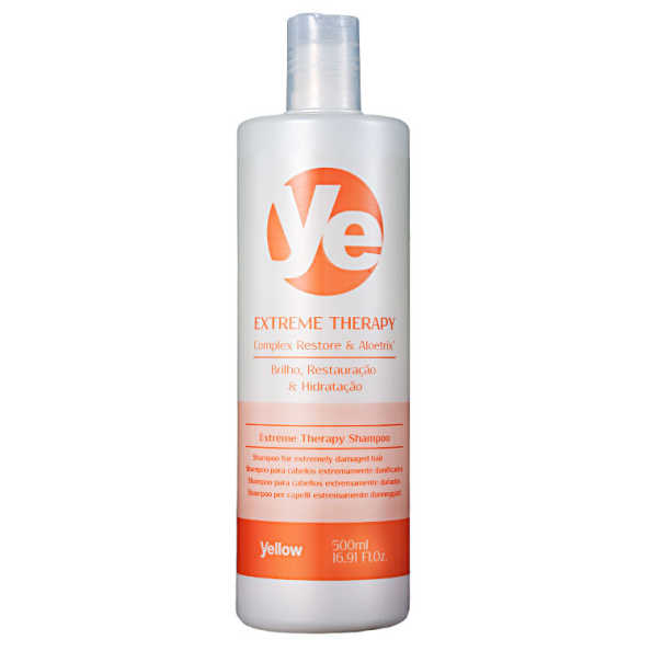 Yellow Ye Extreme Therapy - Shampoo 500ml