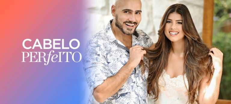 Como lavar e tratar o cabelo com Marco Mauad