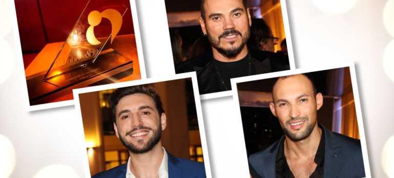 Prêmio Cabelos&Cia: noite de vencedores