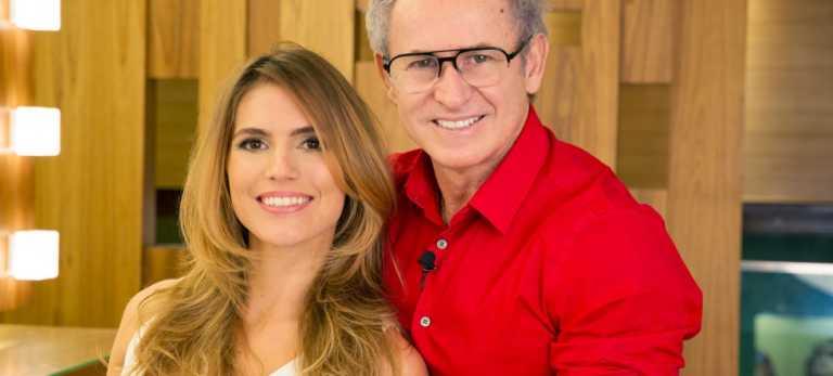 O corte de cabelo da carioca com Rudi Werner