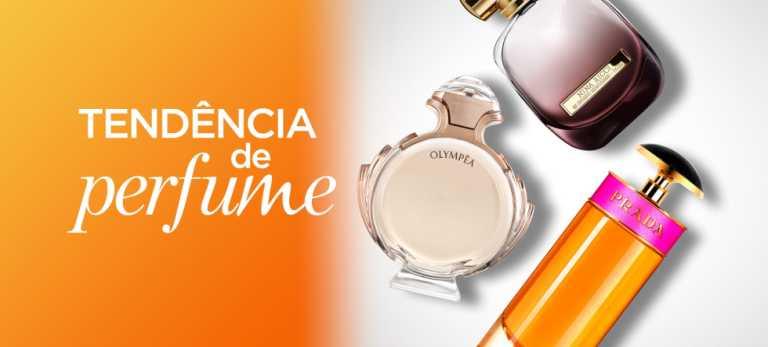 Tendências de perfumes com Veronique Nyberg