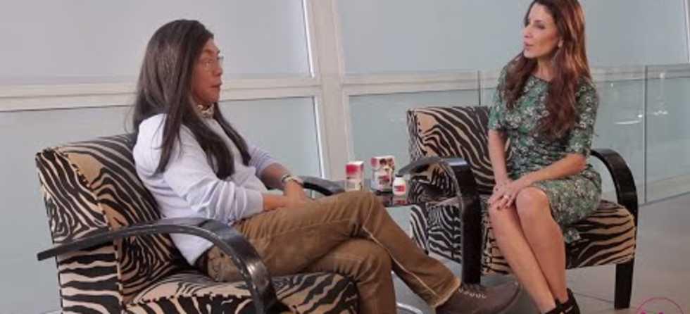 Direto do C.Kamura com Cynthia Greiner